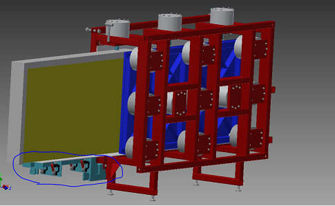 mechanical design reverse engineering
